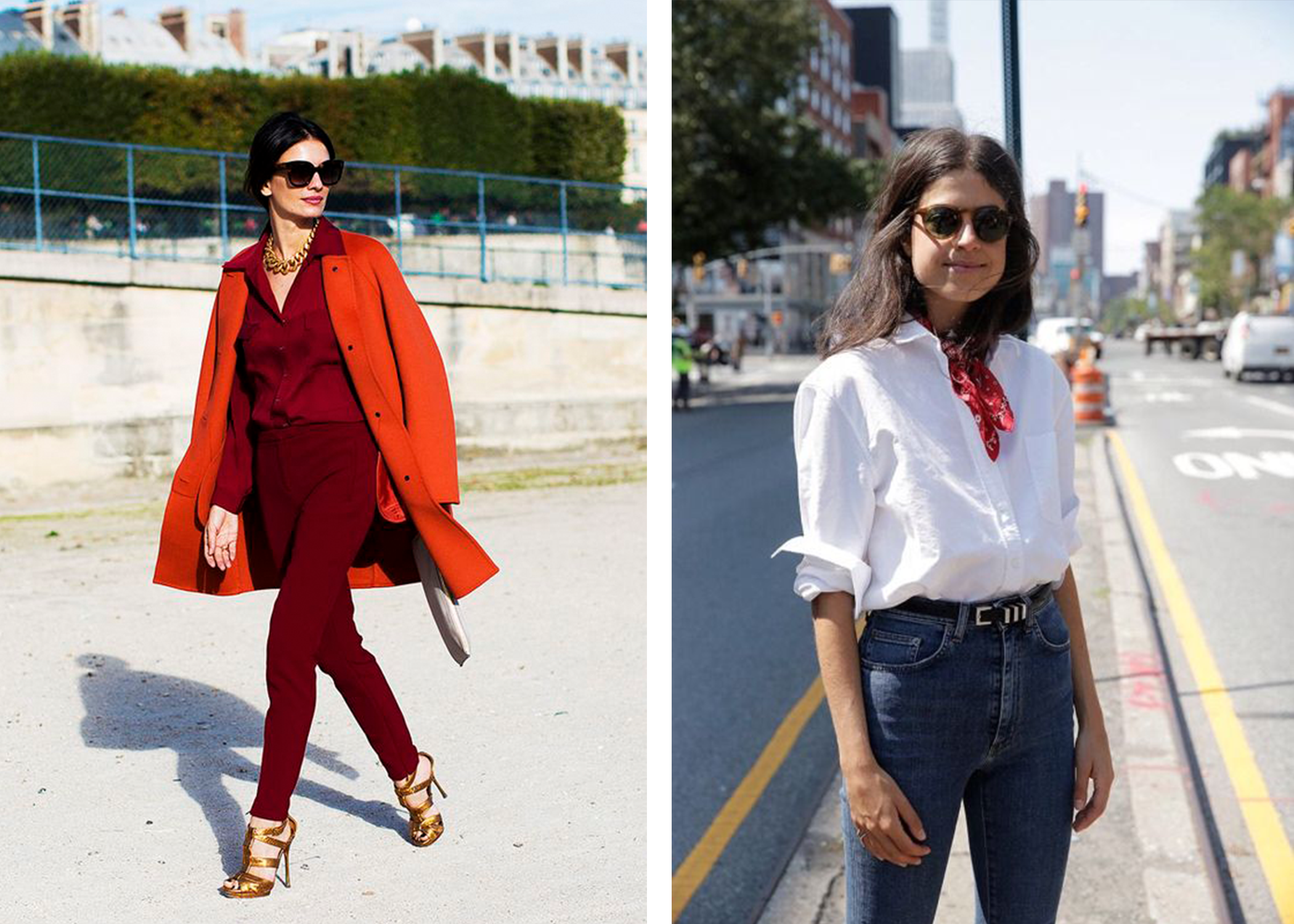 Color Crush: Bright Red // Pencil & Paper Co. Favorite Finds