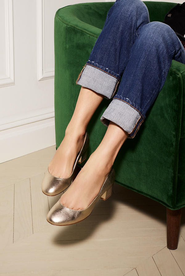 Madewell Shoes / Friday Favorites / Pencil & Paper Co.