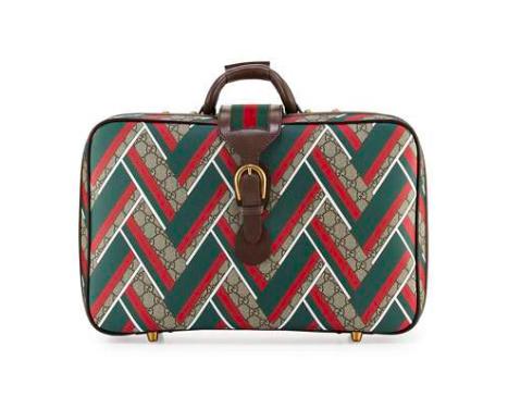 Gucci Neo Vintage Suitcase