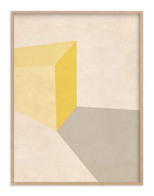 """The Light"" Print"