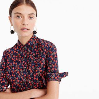 Liberty Floral Shirt