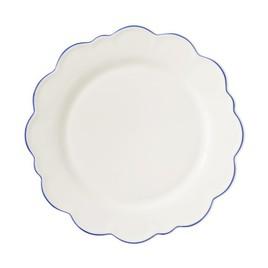 Aerin Rim Dinner Plates