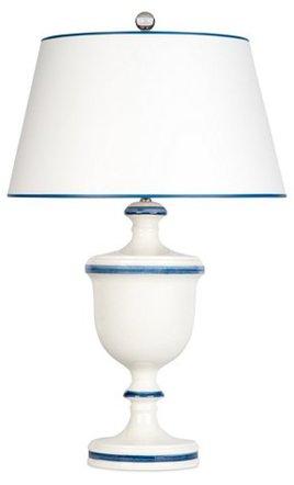 Pacific Beach Lamp