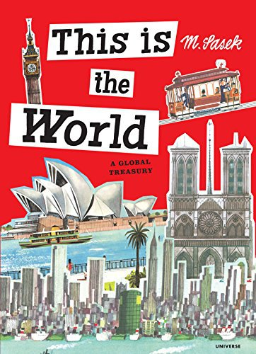 """This is the World"" Children's Book"
