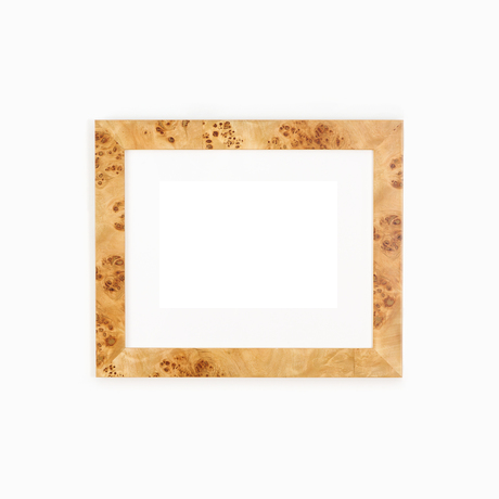 Cairo Custom Frame