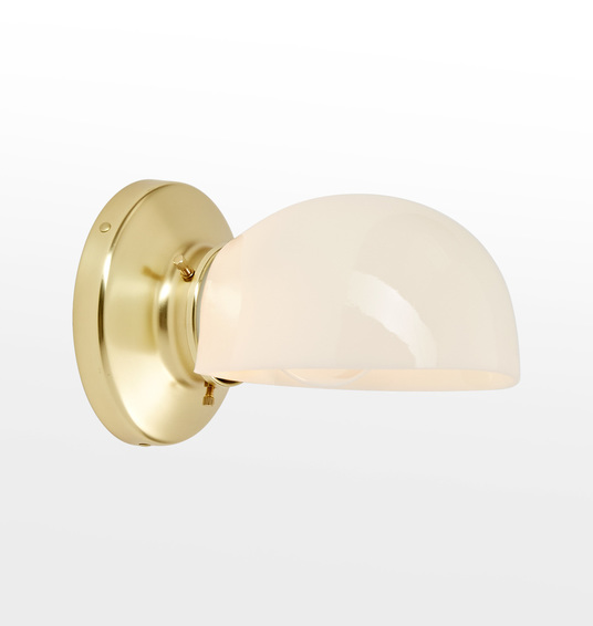 """foster 2-1/4"""" sconce"""
