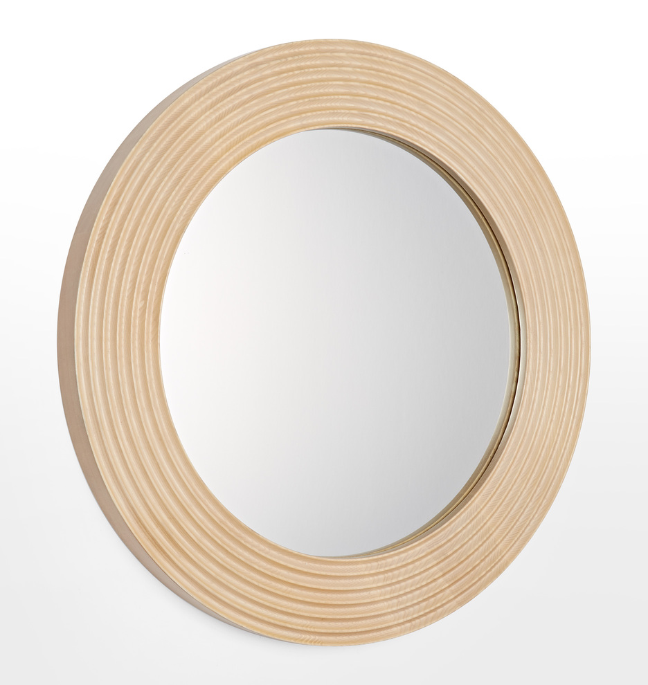 this adorable mirror is sure to make the perfect accent in any space! and at $86, we just might be getting two for ourselves.