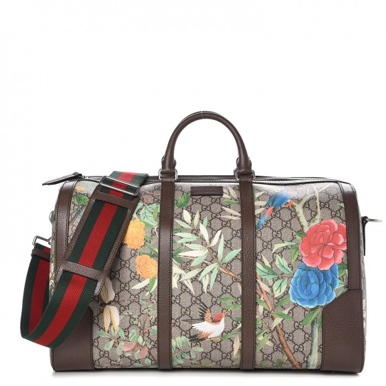 gucci-gg-supreme-monogram-tian-print-medium-duffle-maple-brown-00.jpg