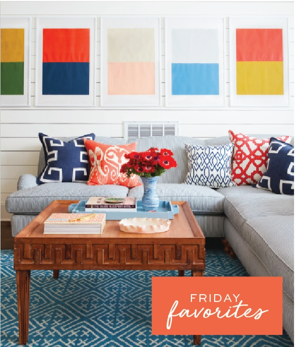 snap up our  color studies  for yourself / source: hgtv magazine / photo: David a. land
