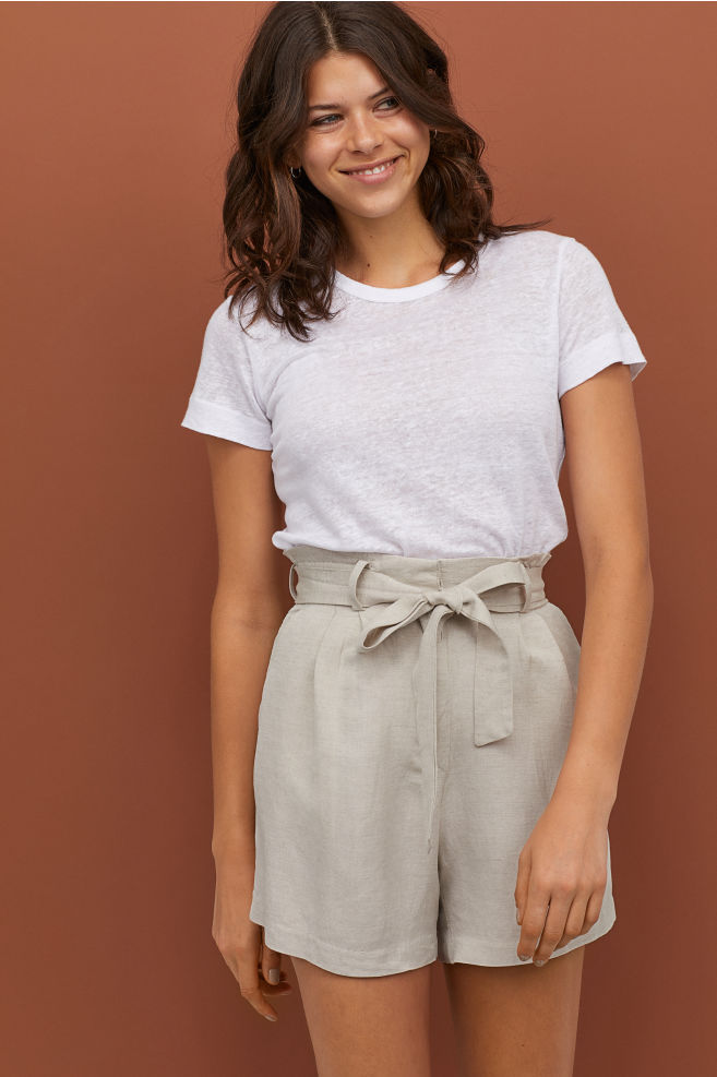 hunting for the perfect  white shirt ? we found it, and it's only $12.99!