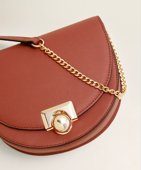 we can't believe that this  chain bag  is under $30!
