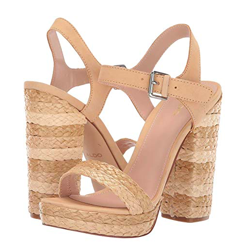 these  natural heels  are a score at $75.99!