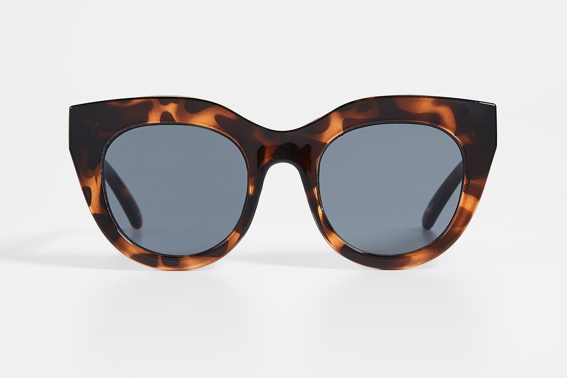 our favorite  tortoise sunglasses  are a steal for just $69!