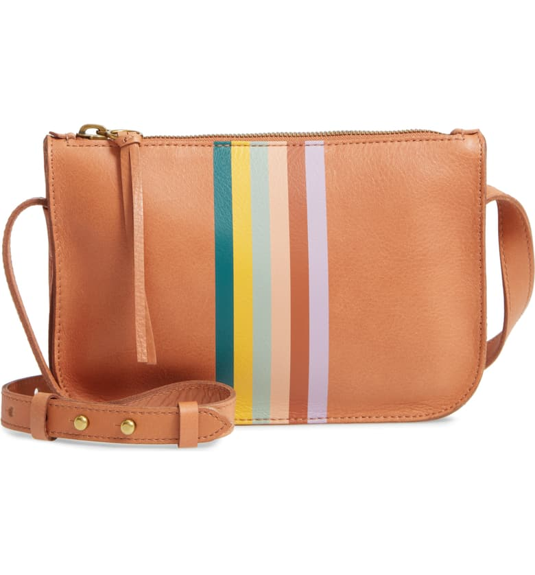this  colorful crossbody  is so darling!