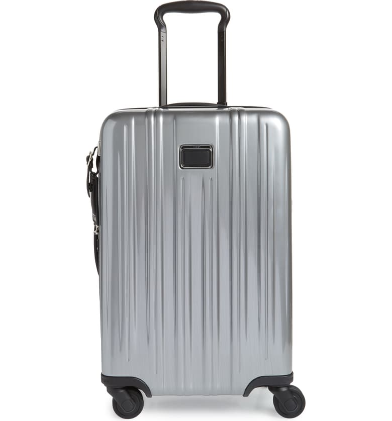 looking to upgrade your luggage? we adore this  expandable spinner !