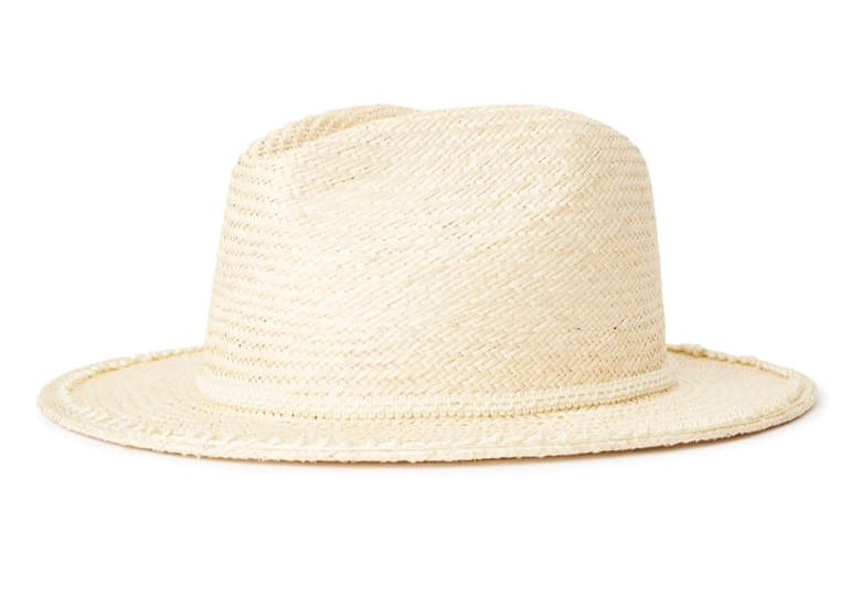 this  straw fedora  is a steal at $44.90!