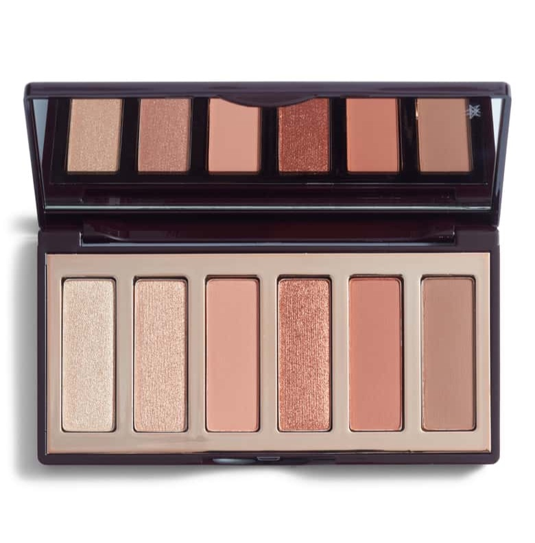 creating the perfect smoky eye has never been easier with this pocket sized  palette !