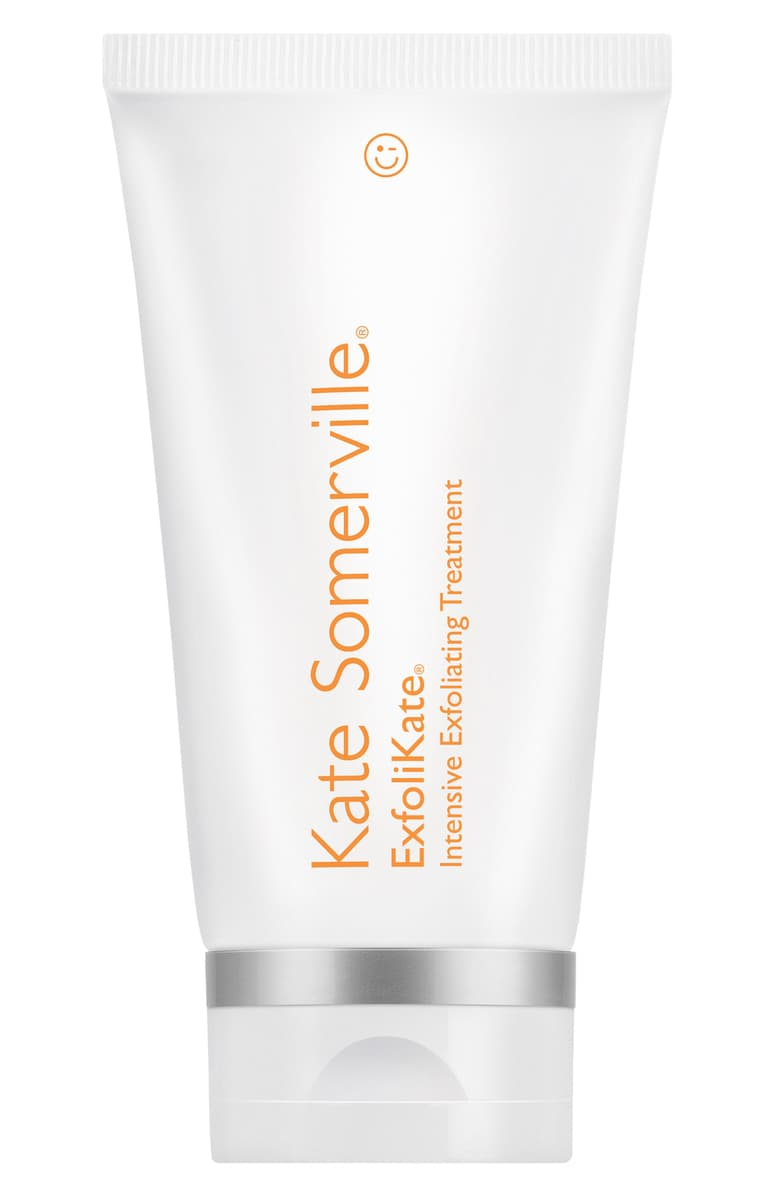 our very favorite  exfoliating treatment ! we think it's the key to a radiant complexion!