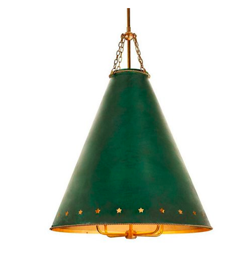 this  splurge-worthy pendant  is on major sale today!