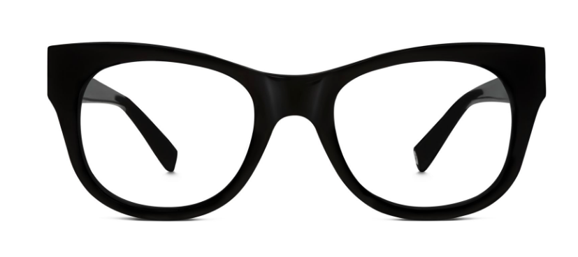 our every day glasses are sold out, but we found this similar  pair ! plus, they're under $100!