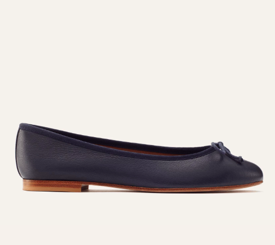 we just found our new  fall flats !