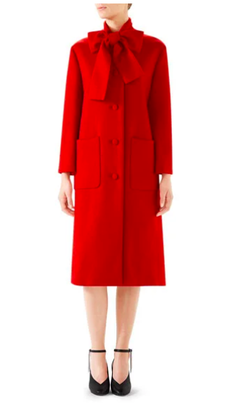 looking for a fall investment piece? we found the most  perfect, wool coat !