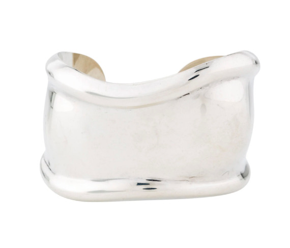 we're eyeing this  tiffany & co. cuff ! now under $700!