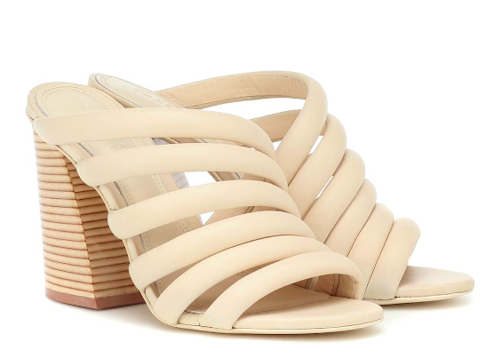 take 40% off these  statement heels  today!
