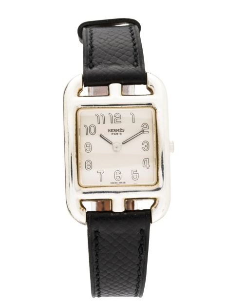 time's a ticking! there's only one of these  hermès watches  available from our secret source!