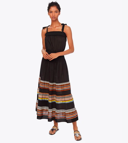 deal alert! this  smocked sundress  is a must-have!
