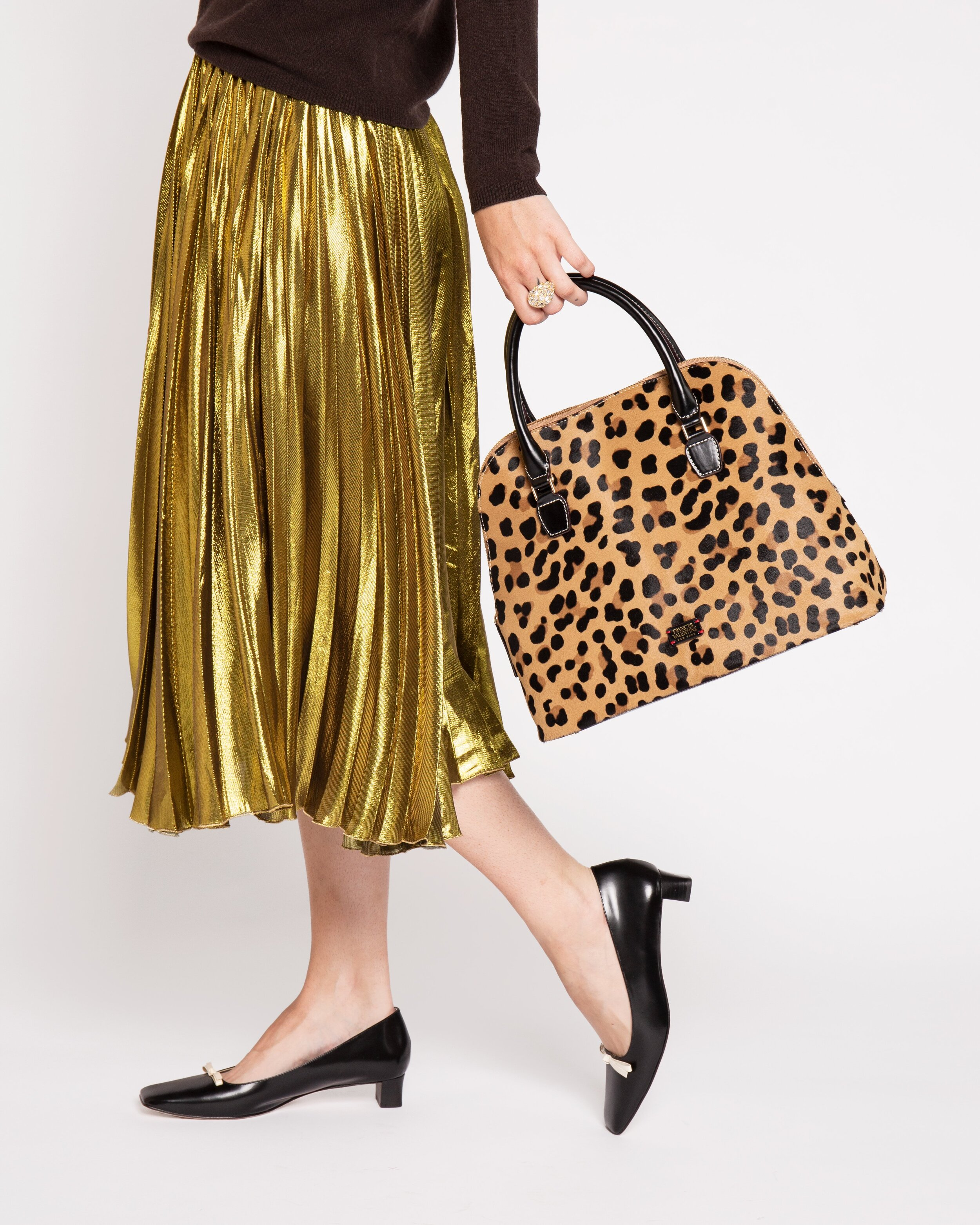 leopard  is our favorite neutral!
