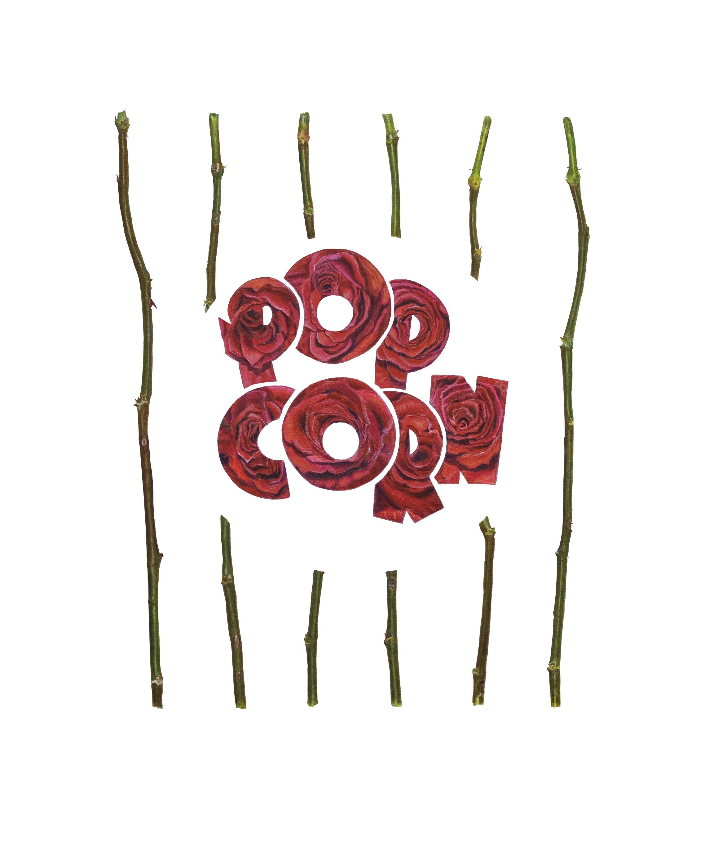 Roses Popcorn
