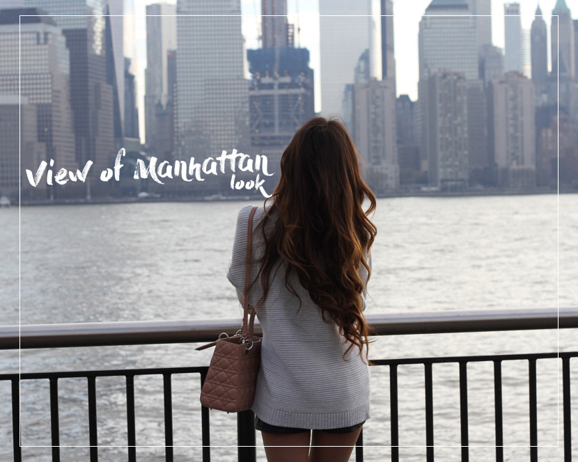 Manhattan Ulia Ali blog