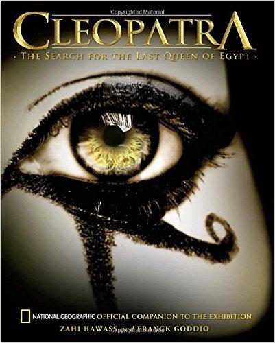 cleopatra-book