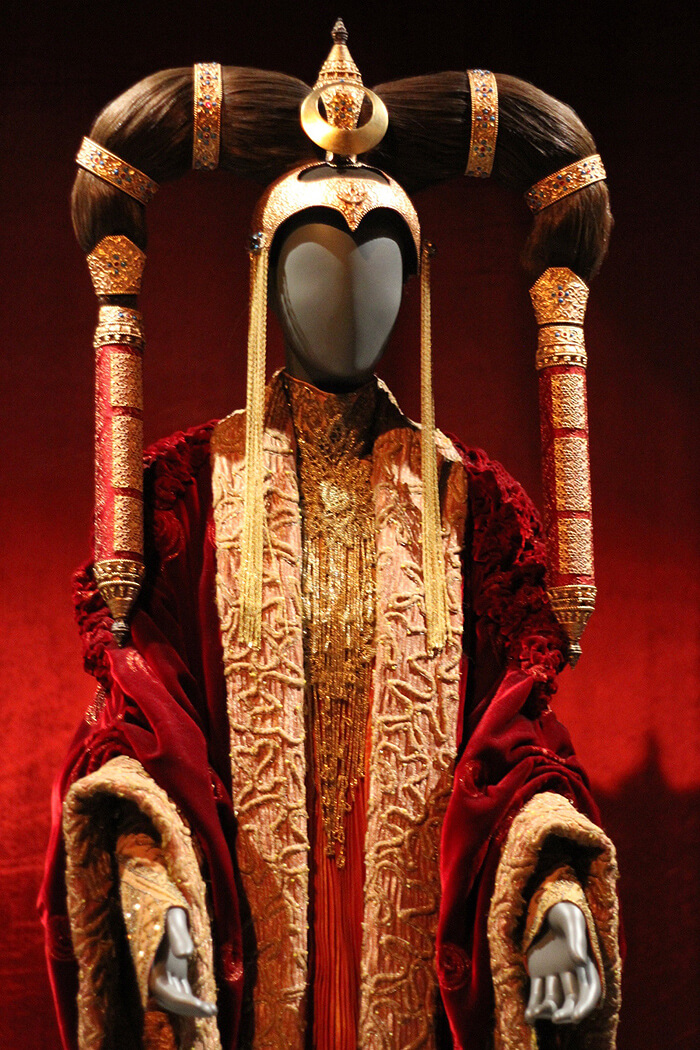 Amidala fashion