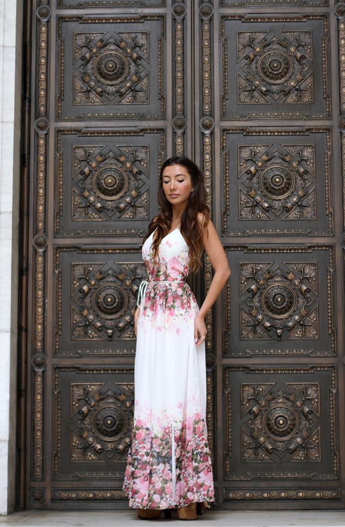 Ulia Ali - blogger from Azerbaijan, Baku. Модный блогер Азербайджана. Мода Баку