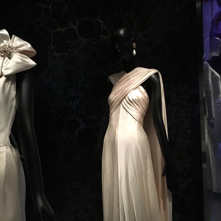 Dress of Jacqueline