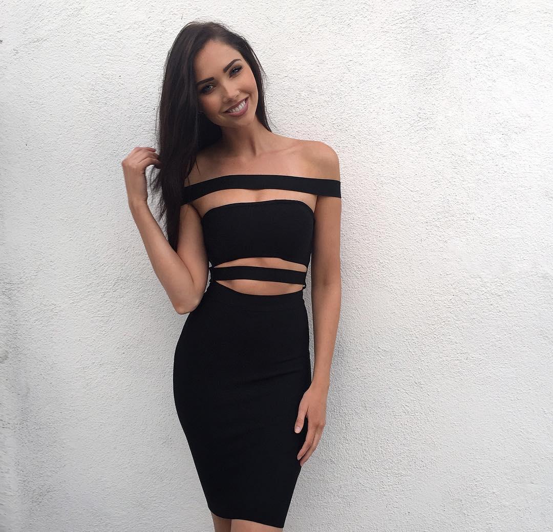 Jessica Lauren Green style
