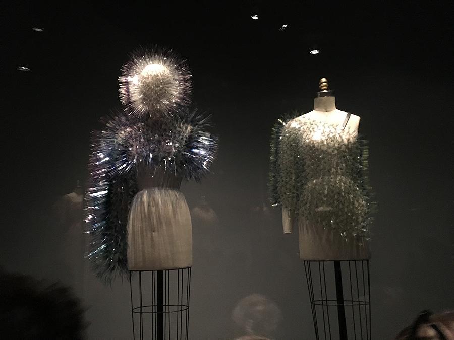 I call these the hedgehog-dresses.