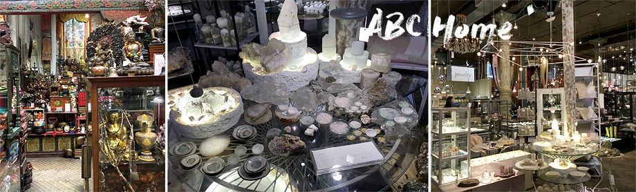 ABc home store