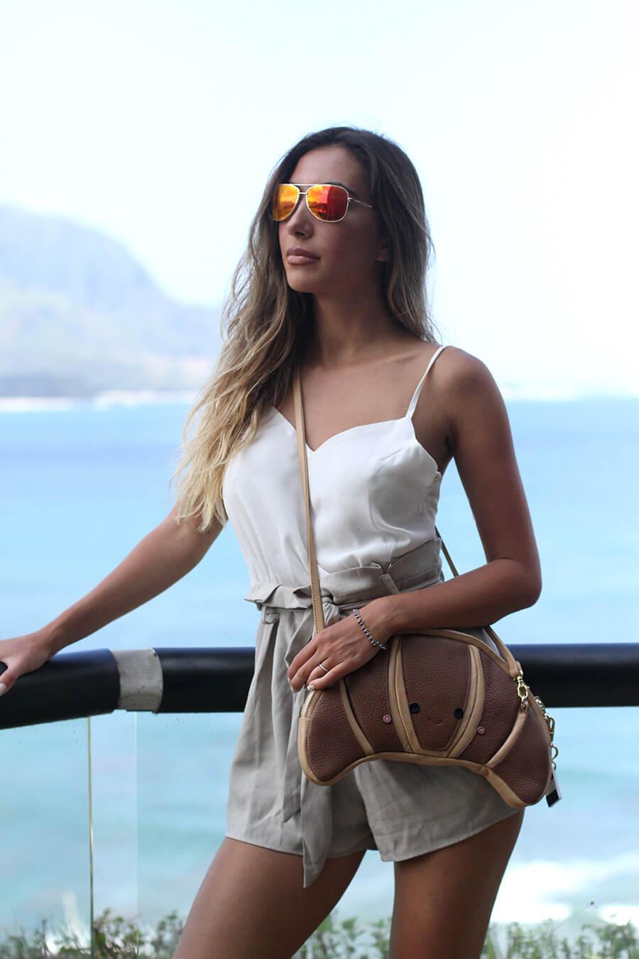 Patricia Chang bags Hawaii