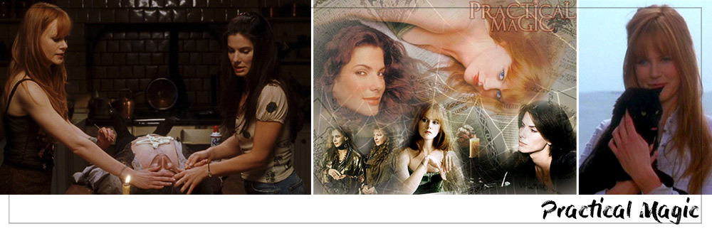 Best witches in Film and Tv series! 21 amazing witches