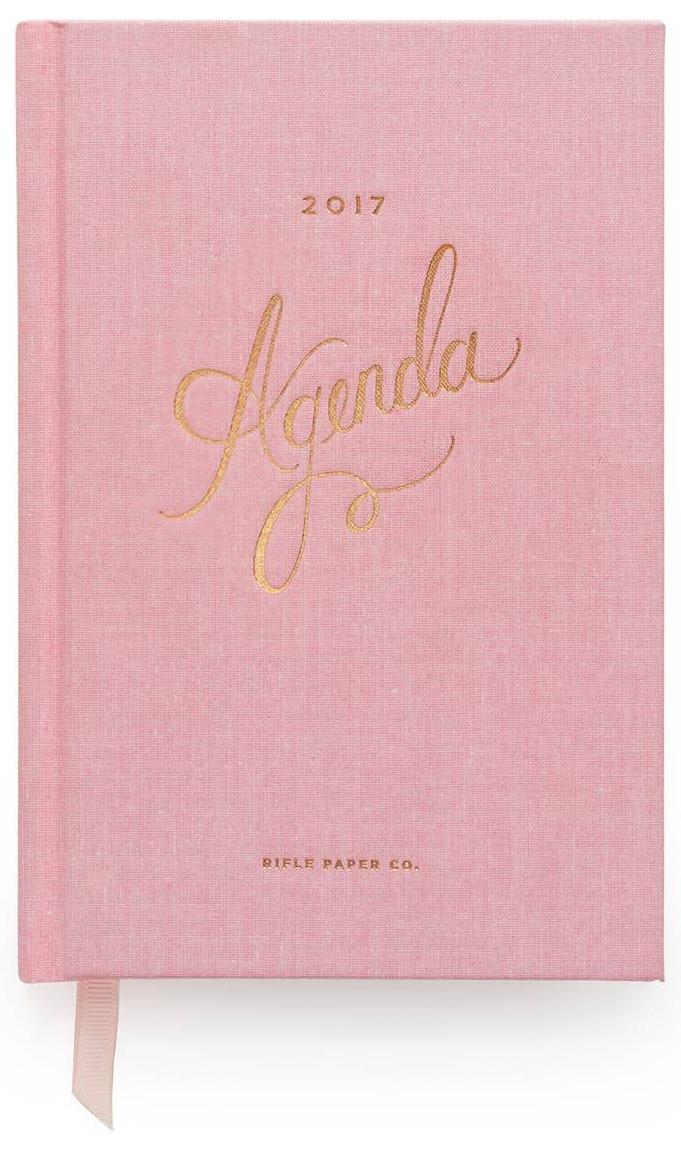 Agenda 2017