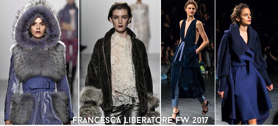 Francesca Liberatore 2017