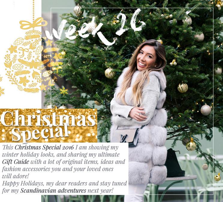 Week 26 - Christmas Special  | December 2016
