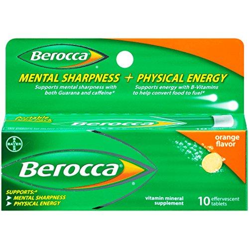 berocca review 2017