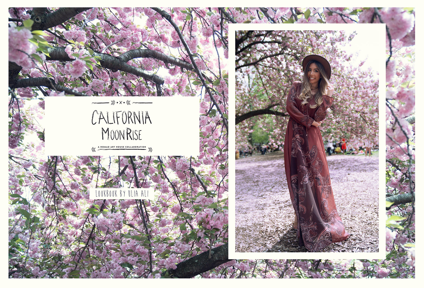 Calirfornia Moonrise Review