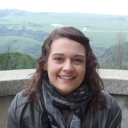 Caitlin Cosme - Postdoc