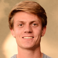 Coleman Corbett - Undergraduate, 2018-2019