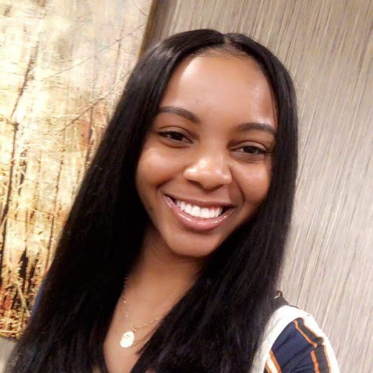 Faith Adams - IN-PREP post baccalaureate